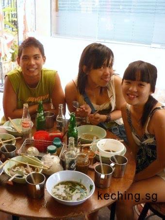 best beef noodle soup bangkok