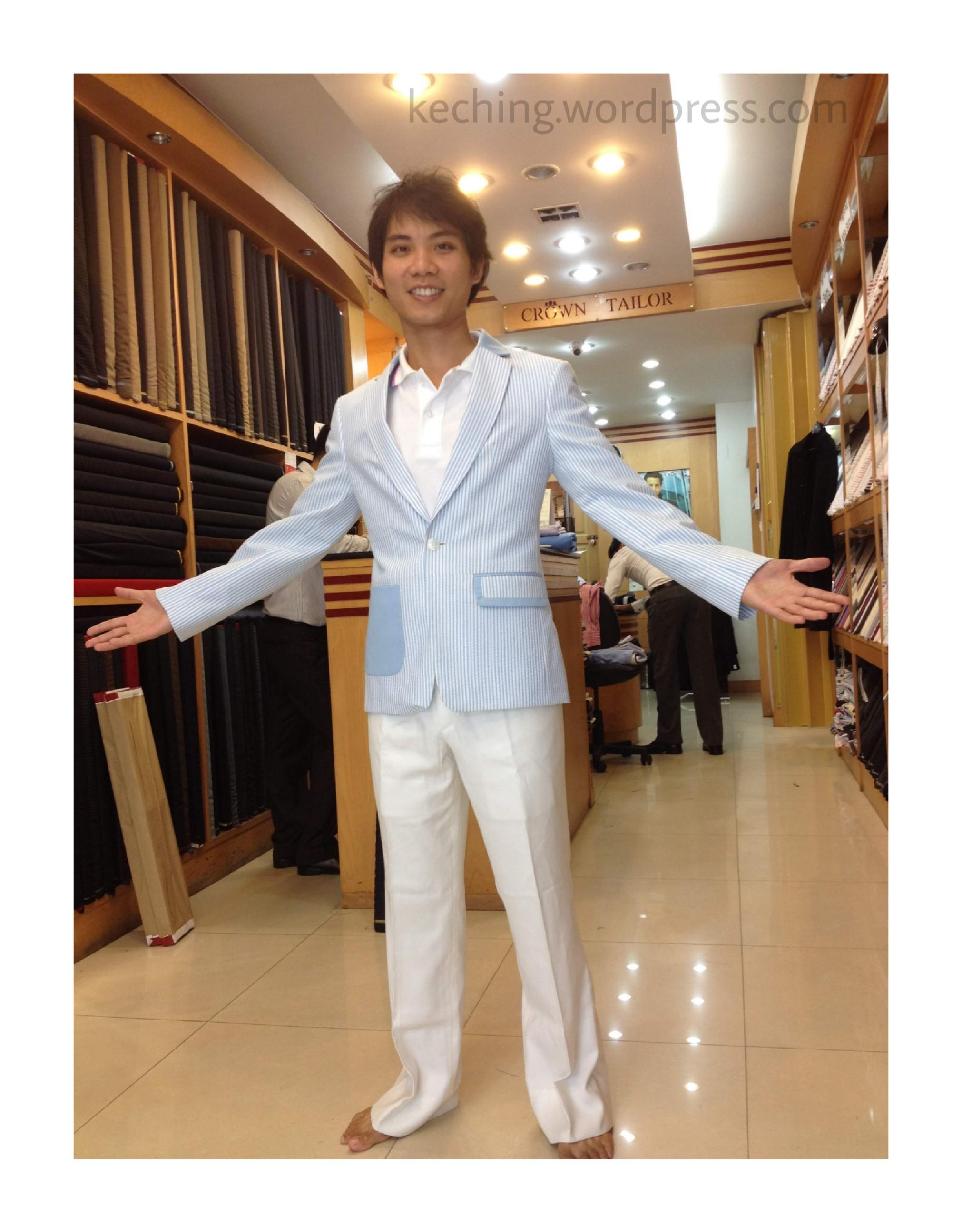 crown tailor bangkok review