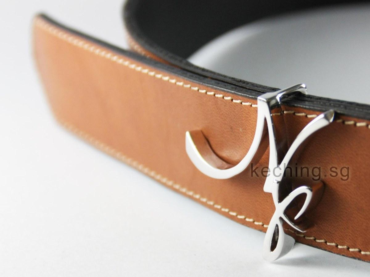 custom silver belt buckles