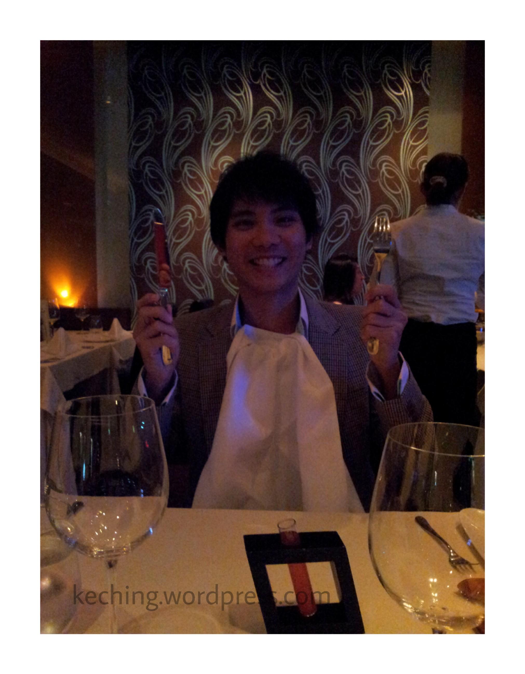 dining in bangkok
