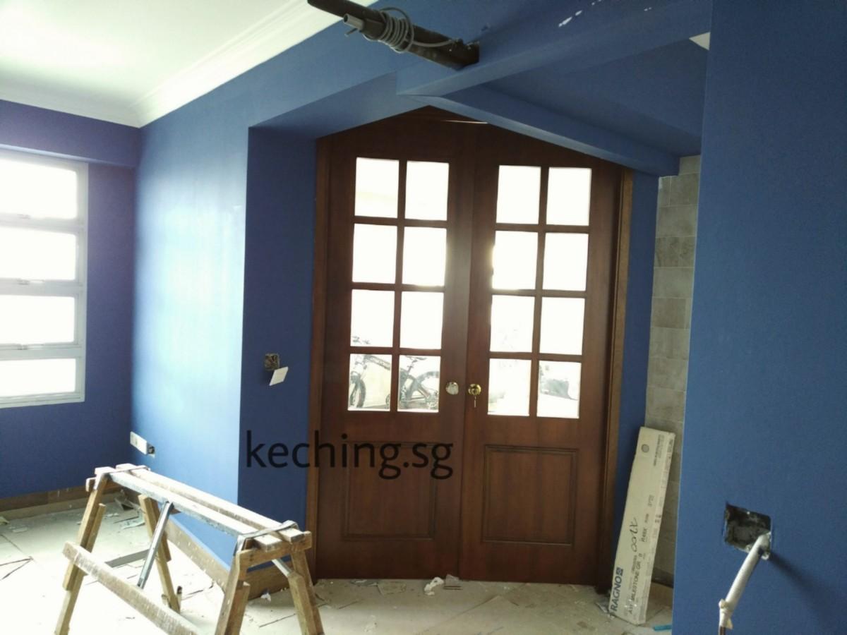 hdb interior design ideas singapore