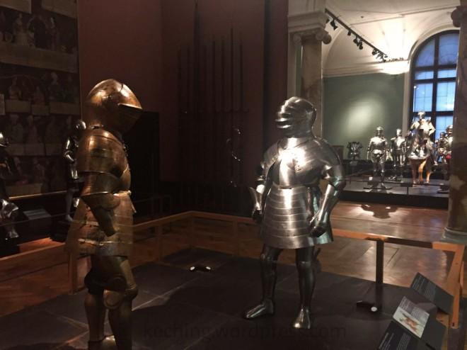 imperial armoury vienna