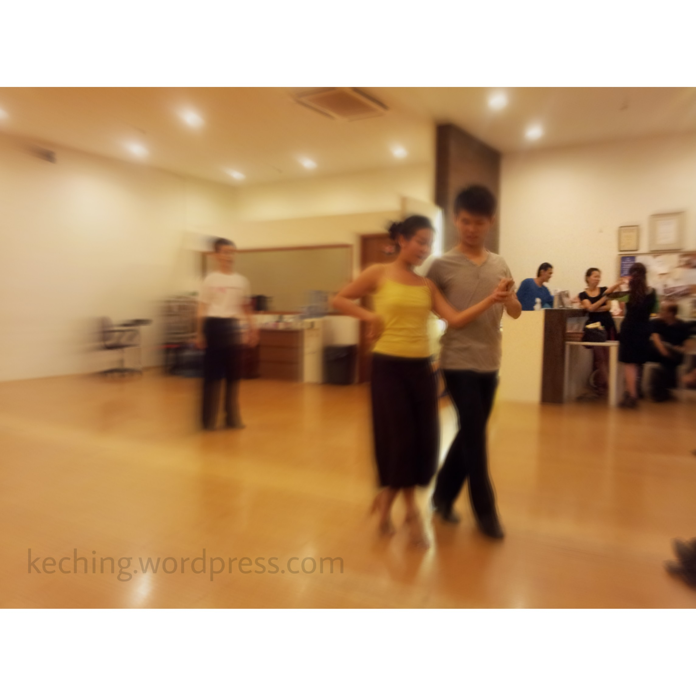 couple dance class singapore