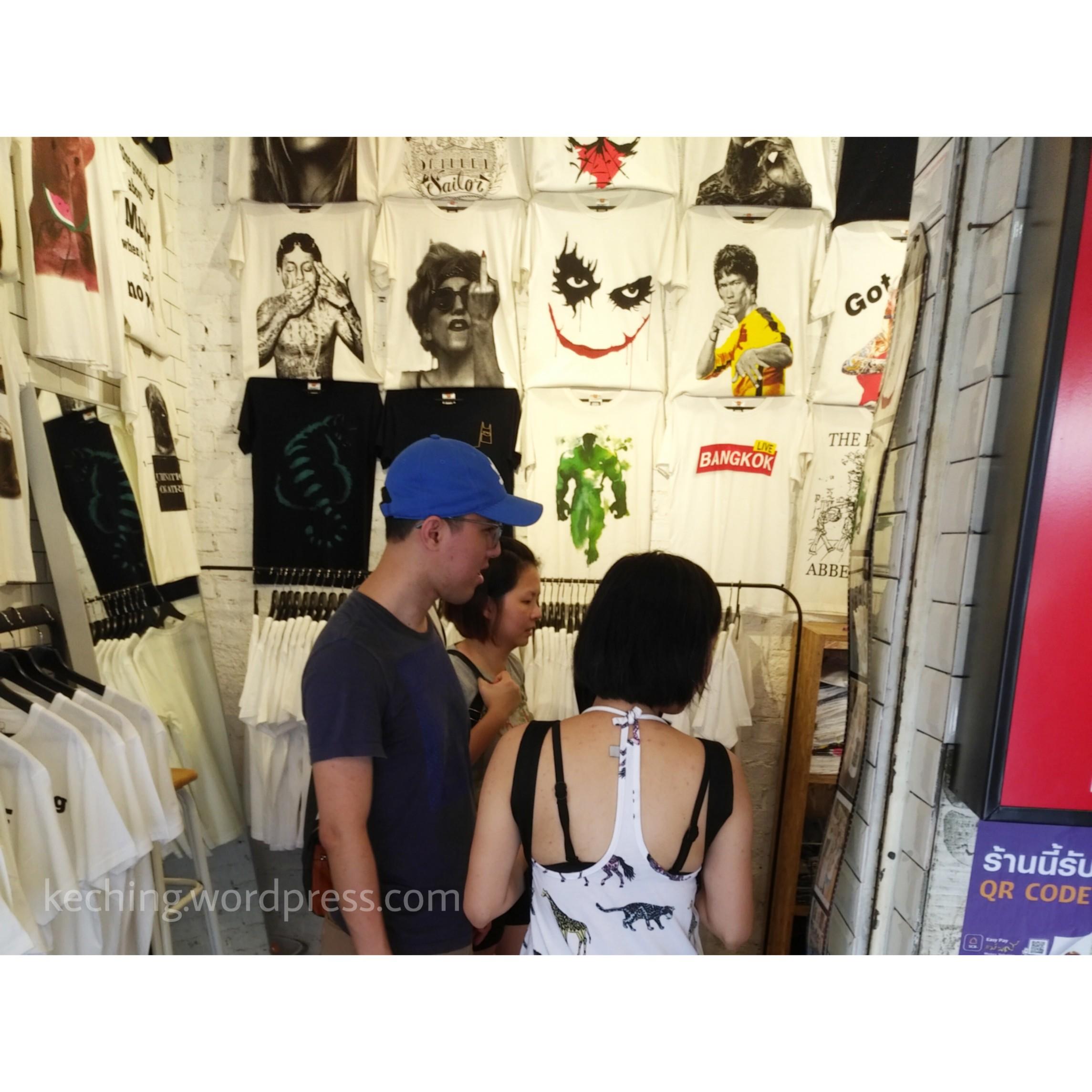 must buy in chatuchak market