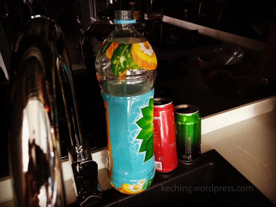 recycling ideas singapore