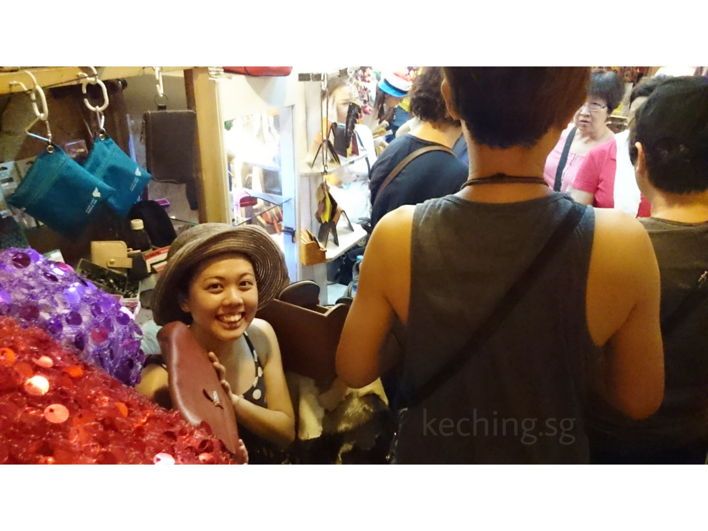 must visit shops in Chatuchak
