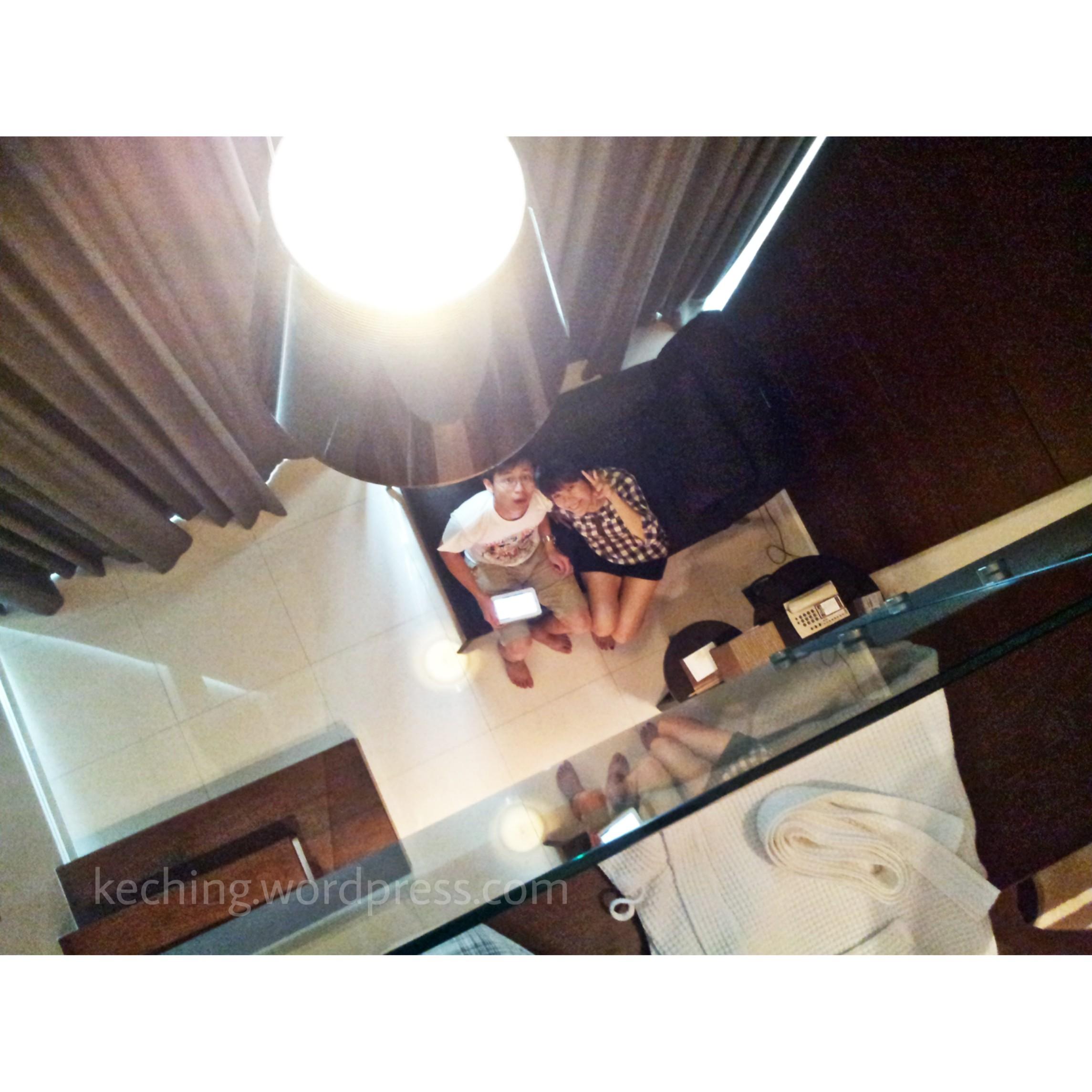 s31 sukhumvit hotel duplex suite