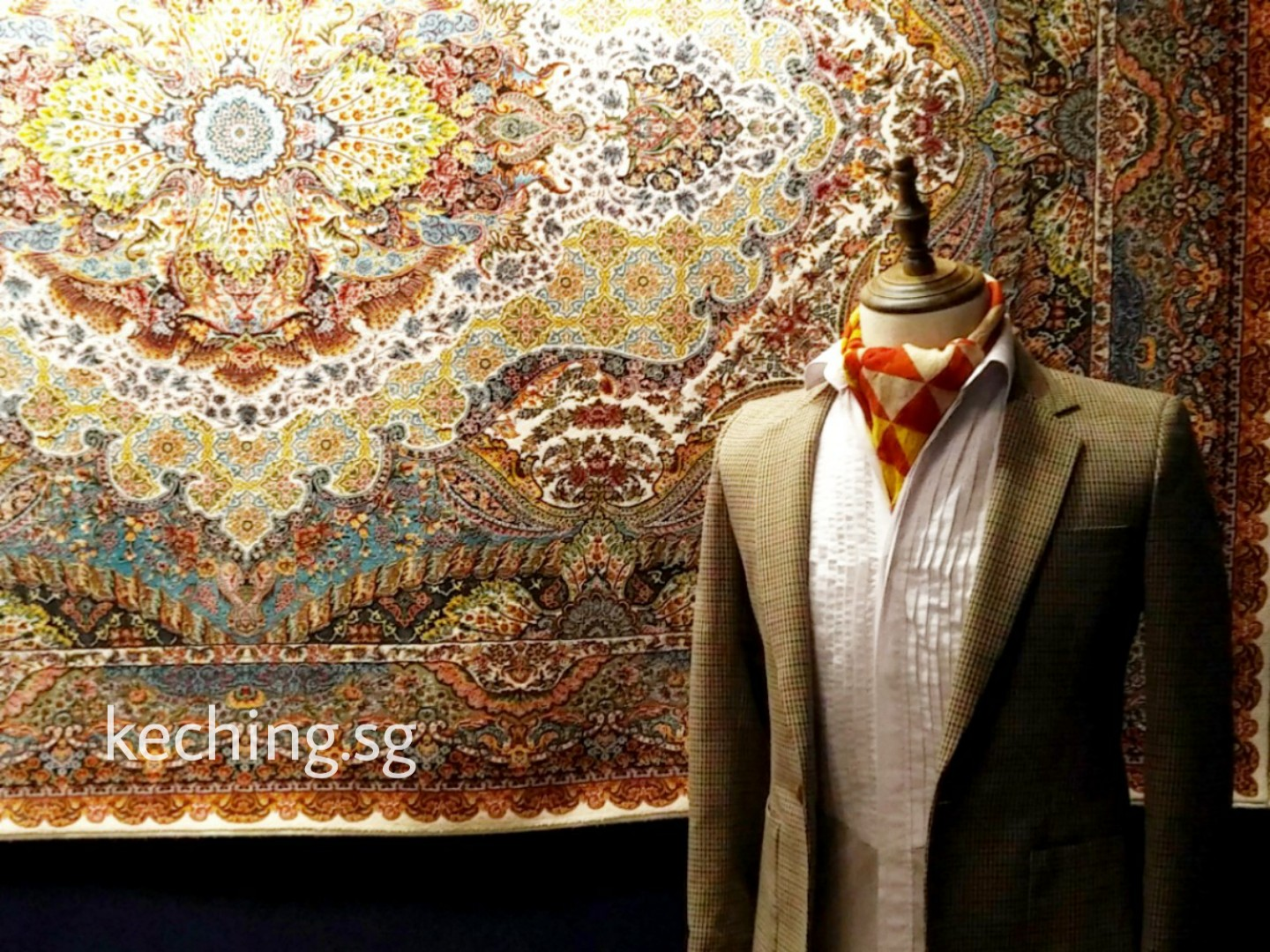 where to tailor suits in singapore