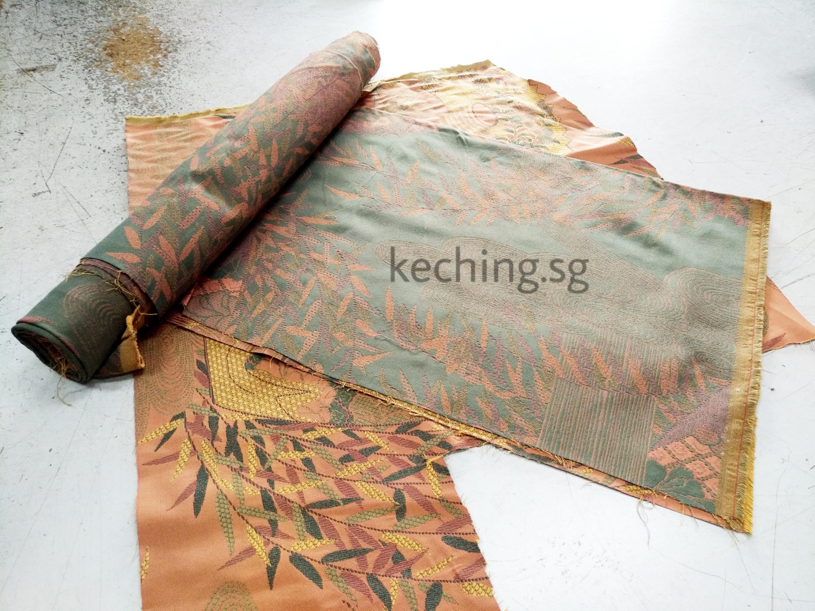 japanese fabric singapore