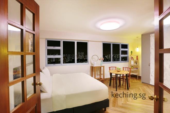 renovation tips singapore