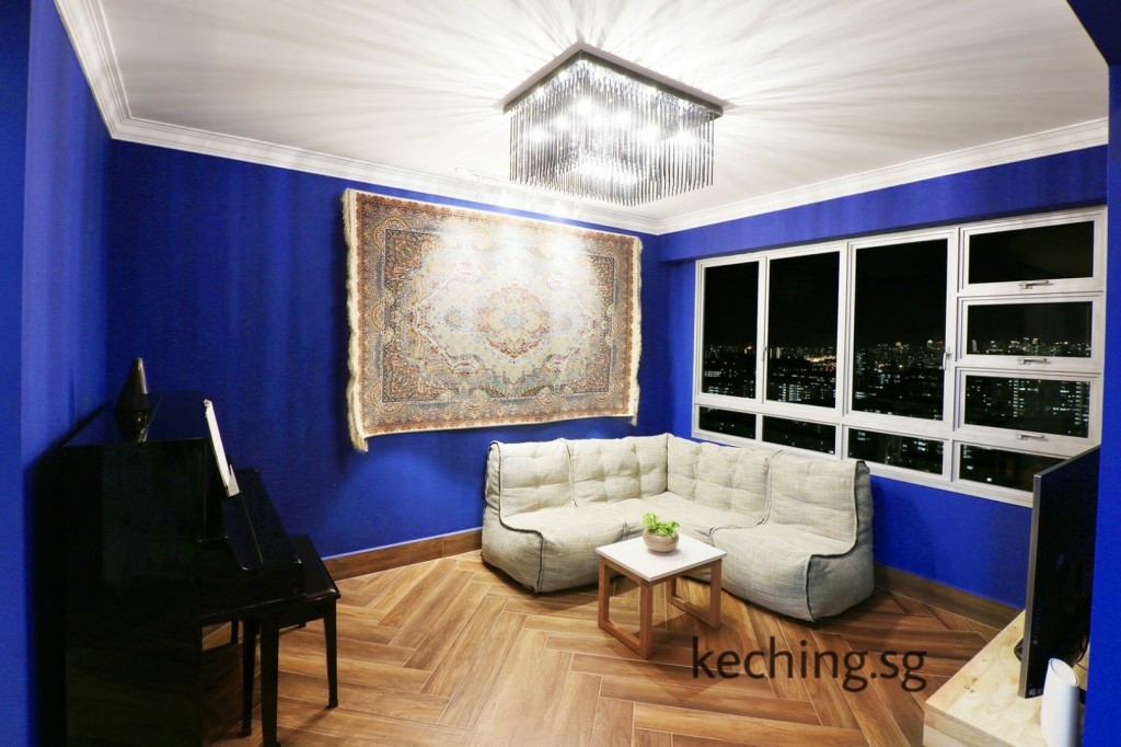 renovation tips singapore