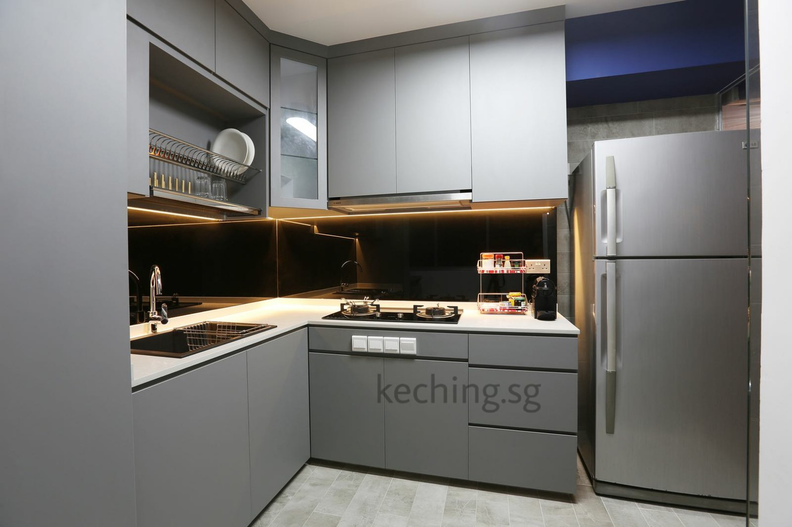 bto kitchen ideas