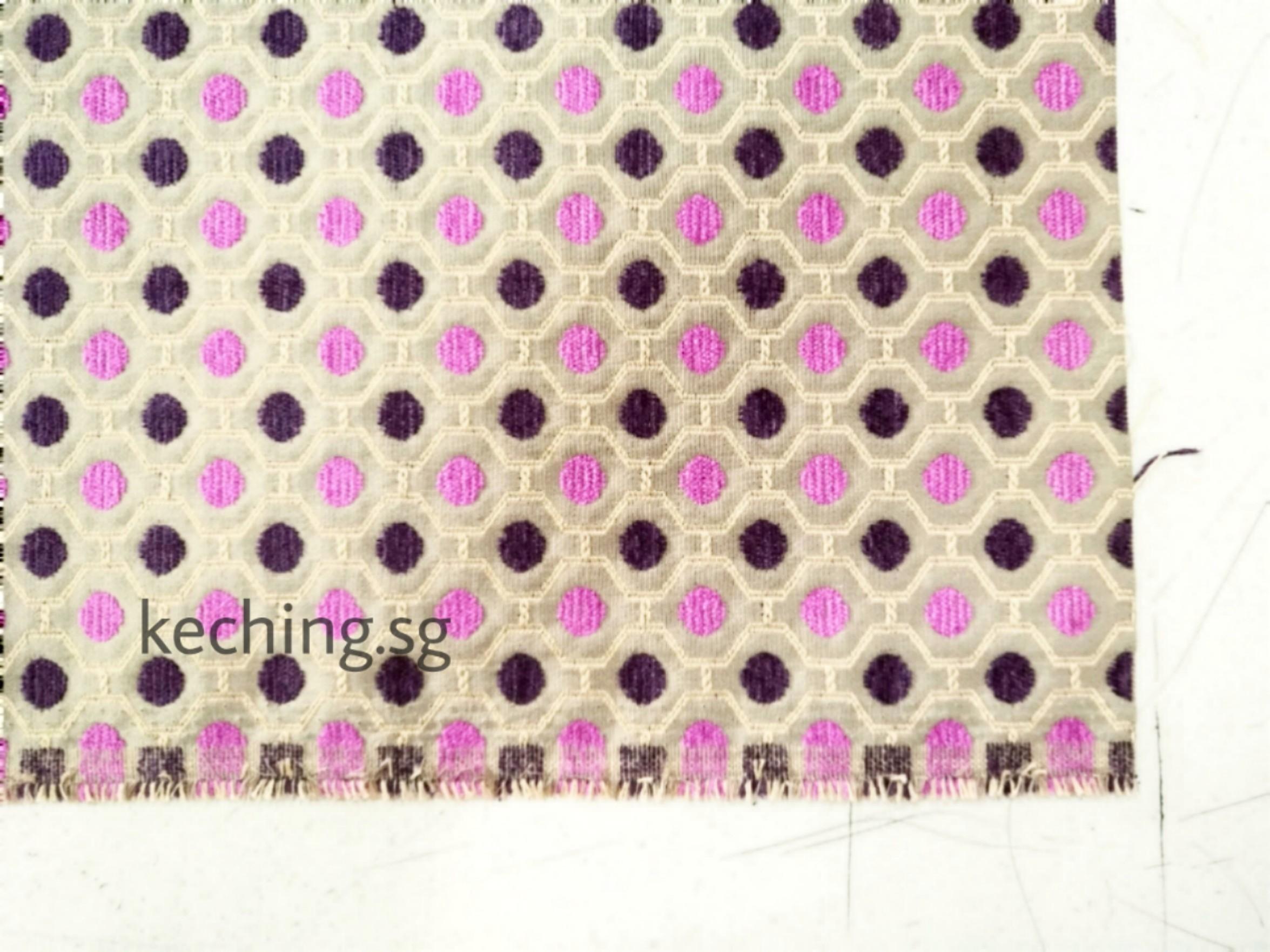 sofa fabric singapore