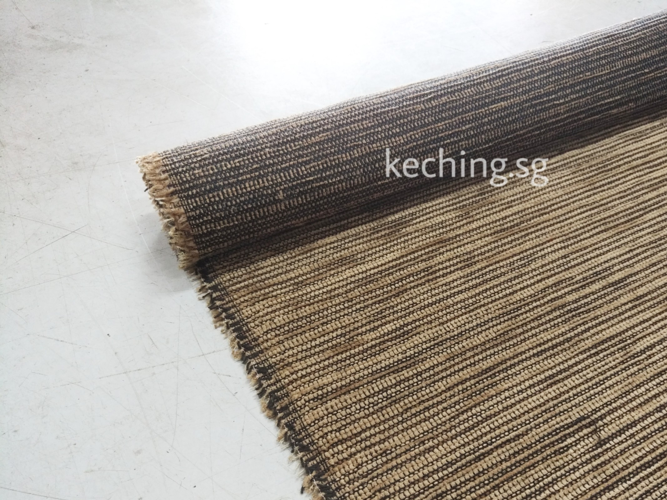 upholstery fabric supplier in singapore