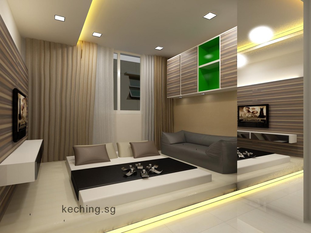 hdb interior design singapore