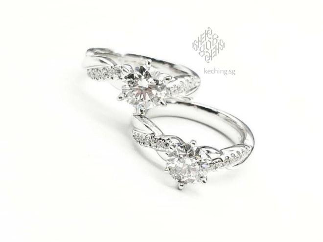 custom proposal ring singapore