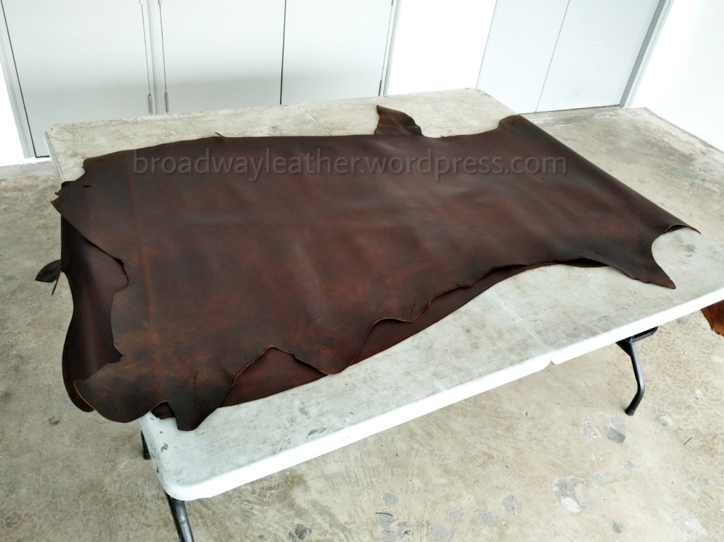 where to buy leather hide in singapore