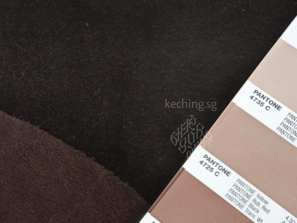 suede supplier singapore