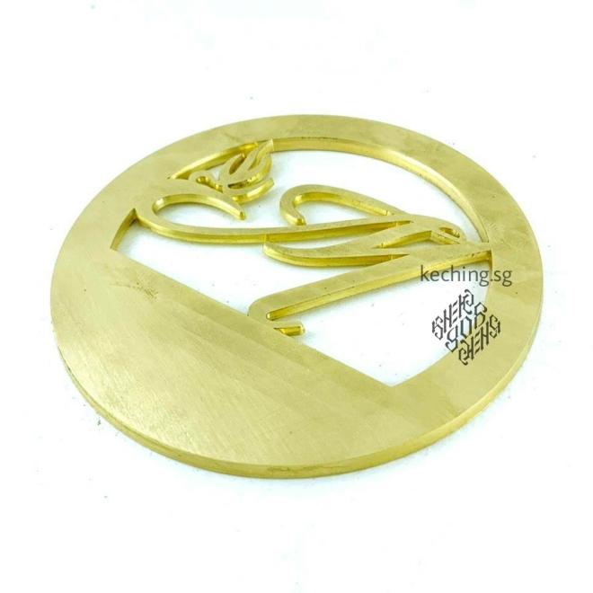 custom die cast charms pendants