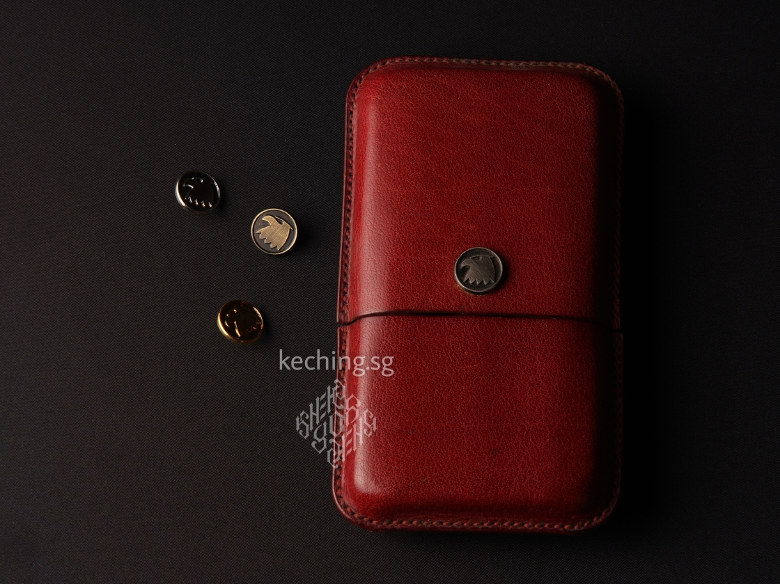 personalised leather gifts singapore