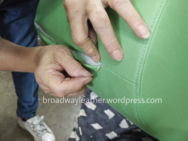 upholstery service singapore